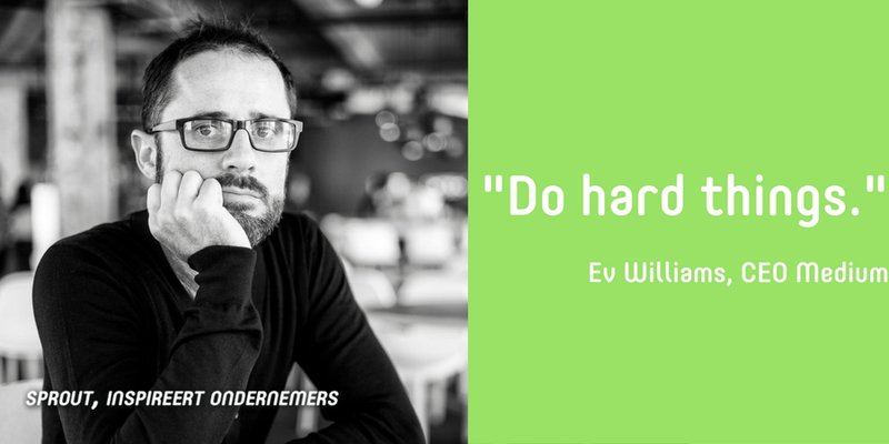 Do Hard Things Quote du Jour
