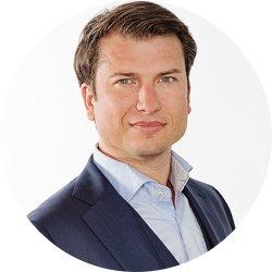 Jeroen van Glabbeek, CM.com