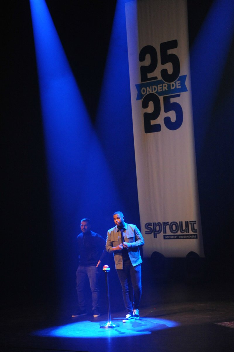 Sinan Karaca, Richard Lopes Mendes, Druk Rotterdam
