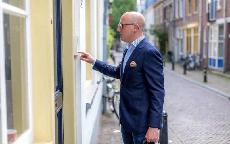 Gerhard te Velde