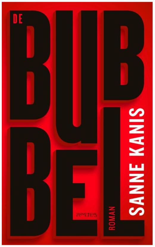 De Bubbel, Sanne Kanis