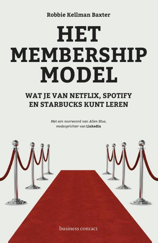Het Membership Model