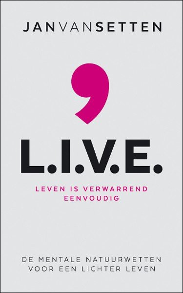 Jan van Setten, L.I.V.E.
