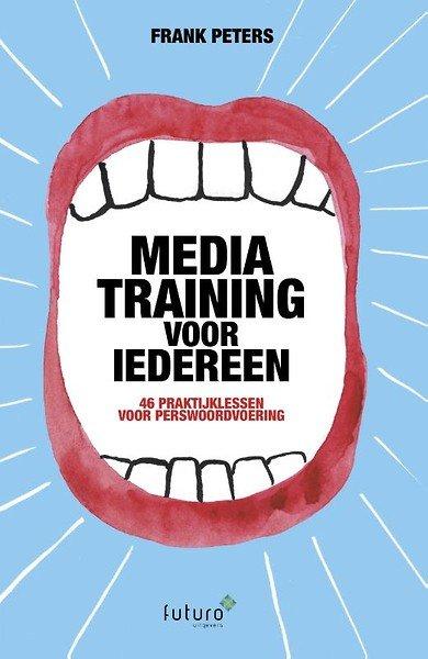Bestel het boek Mediatraining voor iedereen