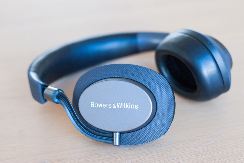 Bower & Wilkins PX