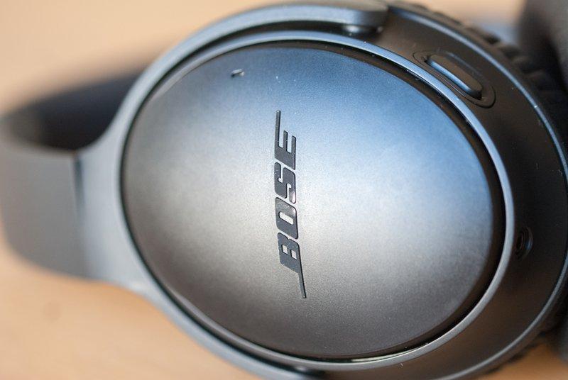 Bose Quiet Comfort 35 II (Bose QC35II)