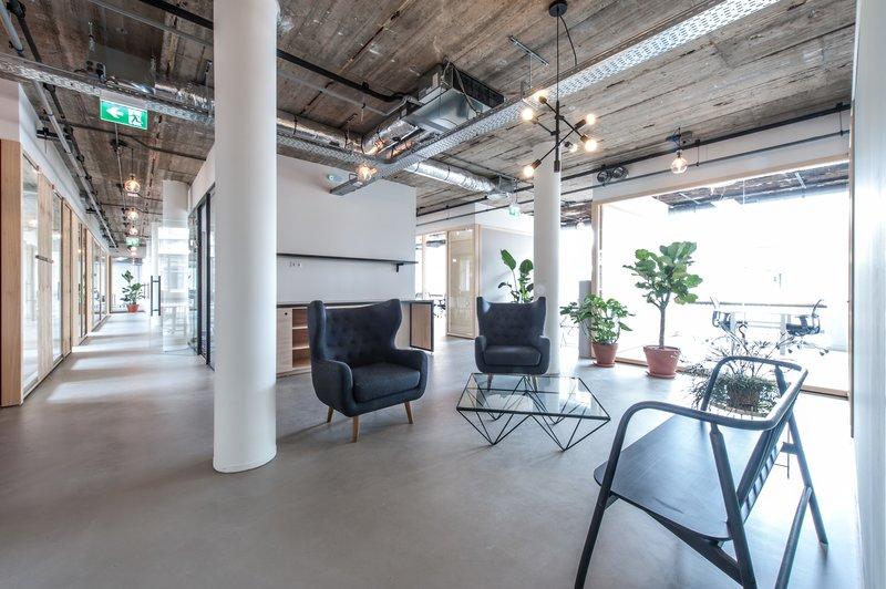 tq kantoor office