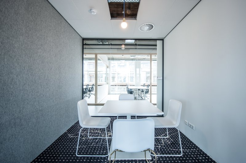 tq kantoor office amsterdam