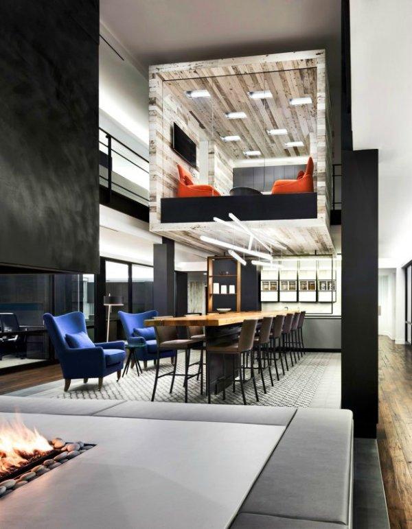 Dit zijn de 4 coolste kantoren wereldwijd sprout - Haard thuis wereld ...