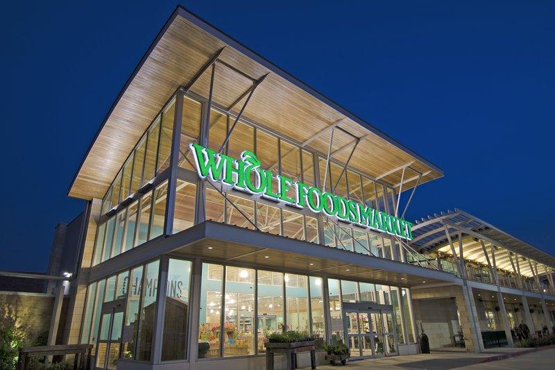 Whole Foods Market Houston