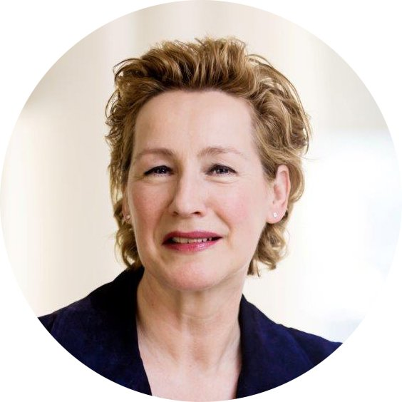 Anja Bartelen, adviseur DAS