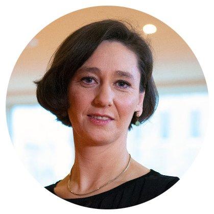 Carolien Lasonder DAS expert