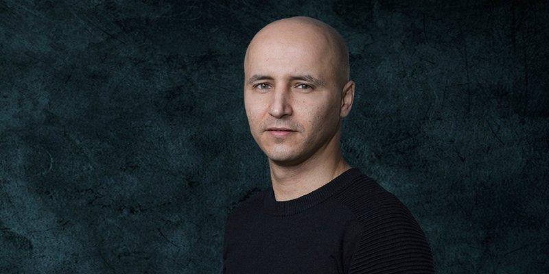 Rochdi Darrazi