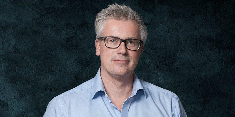 Thierry Schaap, BrandNewDay