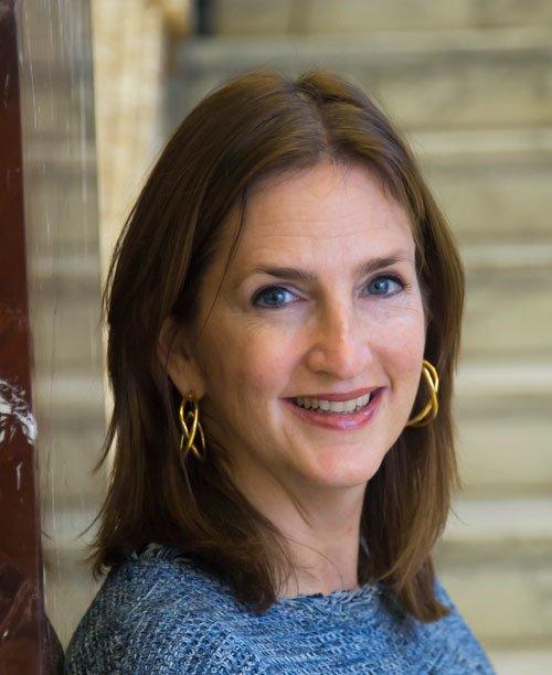 Laura Rooseboom (Borski Fund)