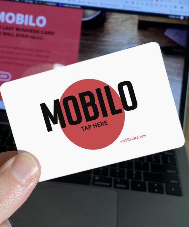 Pieter Limburg, Mobilo Card