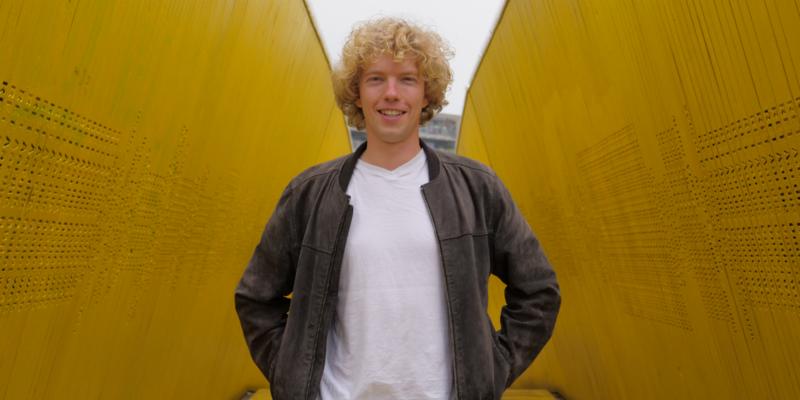 Niels van Deuren