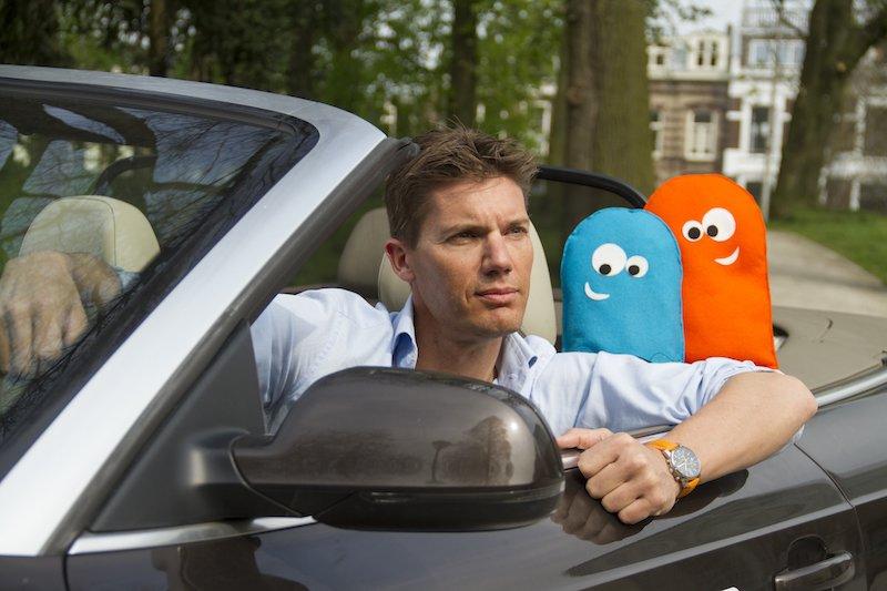 victor van tol snappcar europcar investering autobinck founders