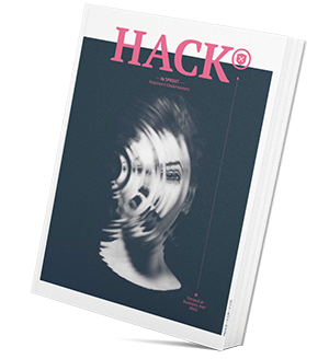 Bookazine Hack
