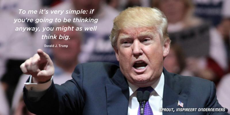 Trump Quote du Jour