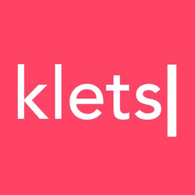 klets logo