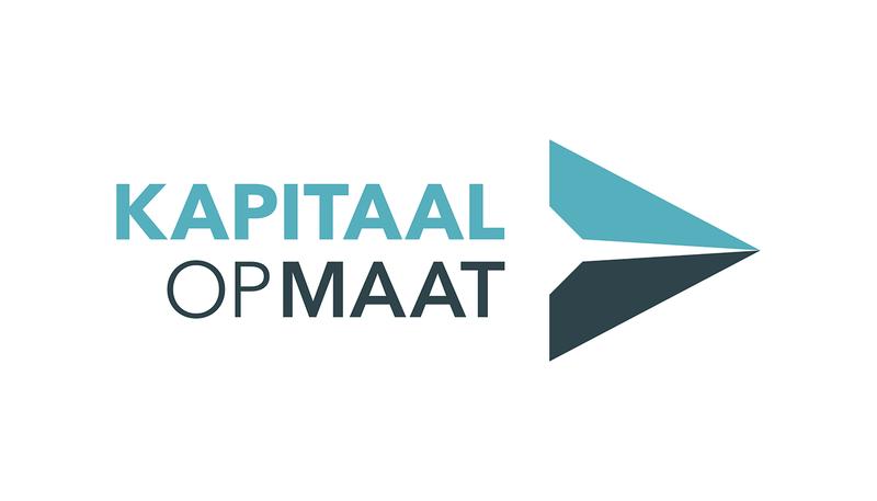 logo kapitaal op maat