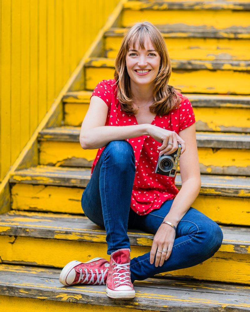 Laura Vink, Foto: Martijn Smeets