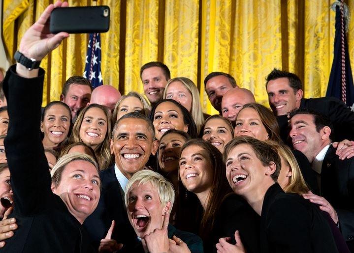 millennials en obama