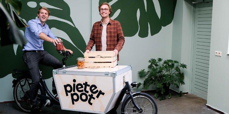 Pieter Pot