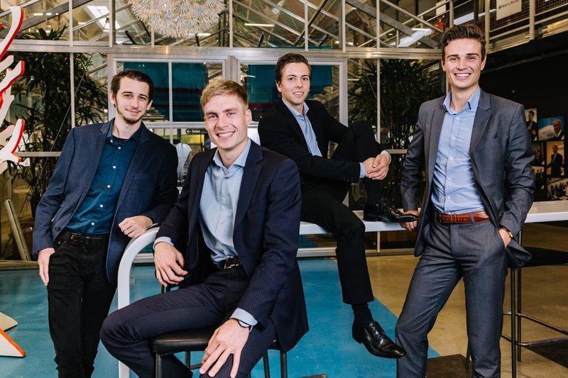 Van Dijk Kussens : Deze 7 hardware startups gaan versnellen bij yes!delft sprout