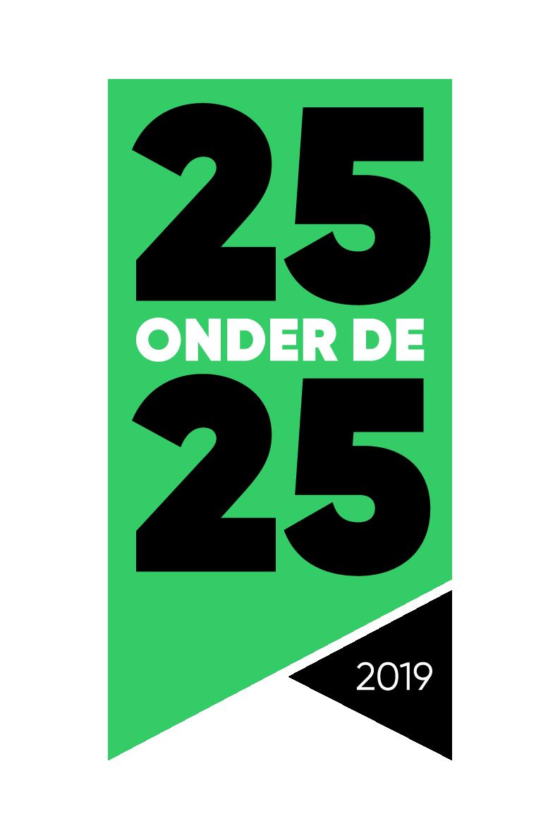 Sprout 25 onder de 25 2019
