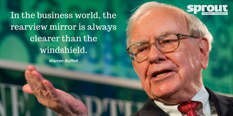 Quote van de Dag van Warren Buffett
