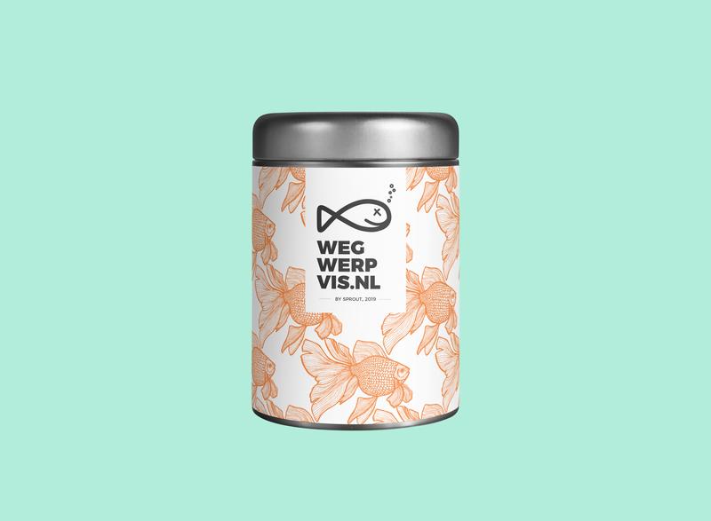 Wegwerpvis