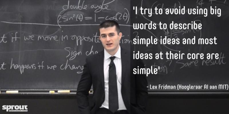 Lex Fridman AI
