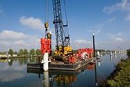 CEO: Ton Kraak Plaats: Sliedrecht Omzet 2016: 84miljoen euro Gemiddelde groei (2012-2016):13,5% Gemiddelde EBIT (2012-2016):9,7% FTE: 188 Wereldmarktleider in hydraulische trilblokken voor heipalen, die gebruikt worden bij het leggen van funderingen. Daarnaast levert het bedrijf aggregaten, vibratoren, pompen, grondboren en meetsystemen die in de constructie worden gebruikt. Het Sliedrechtse bedrijf heeft een mondiaal servicenetwerk. Het bedrijf is sinds 2013 in handen van NPM Capital. Onder meer BAM, Ballast Nedam, Heijmans, Petrobras gebruiken Diesko's machines bij aanleg van kanaaloevers, havenkades, viaducten, en plaatsing van funderingen voor offshore olieplatforms en windmolenfundaties. Dieseko heeft 120 medewerkers in Sliedrecht, en vestigingen in Singapore, Brazilië en China. Dieseko gaat terug tot de jaren 70 van de vorige eeuw en kan bogen op bijna 30 jaar ervaring in de productie van trilblokken en machines die gebruikt worden om stalen damwanden, buizen en andere elementen de grond in te trillen.