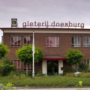 Gietburg Group CEO: Herman ten Heuw Plaats: Duiven Omzet: 83 miljoen euro Gemiddelde groei (2013-2017): 4,3% Gemiddelde EBIT (2013-2017): 5,1% FTE: 258