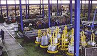 Het draad van ZND Draad uit Valkenswaard wordt gebruikt voor uiteenlopende toepassingen als betonbewapening, auto-onderdelen en bouwhekken.