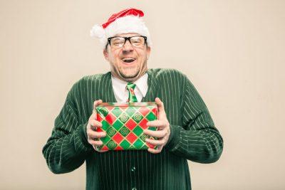 kerstpakket bob de manager MT