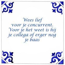 spreuken management 25 Tegeltjeswijsheden   MT.nl spreuken management