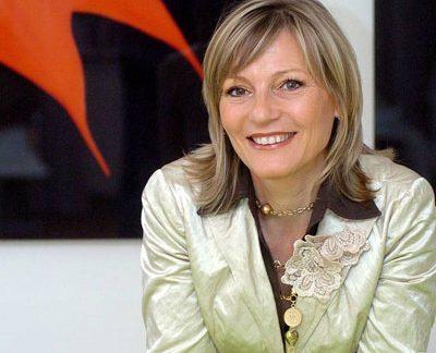 Annemarie Rakhorst