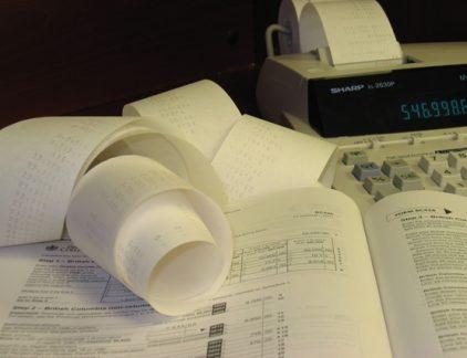 Tip 7 - De accountant