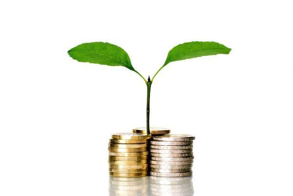 Groen sparen belastingvoordeel