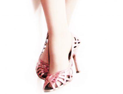 Onrustige voeten
