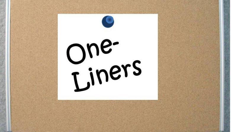 16 Inspirerende Oneliners Mtnl