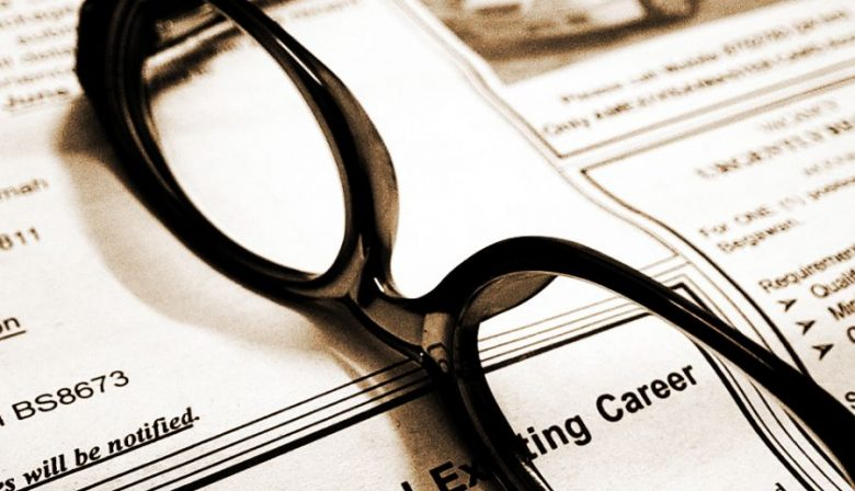 solliciteren voornemens nieuwe baan MT