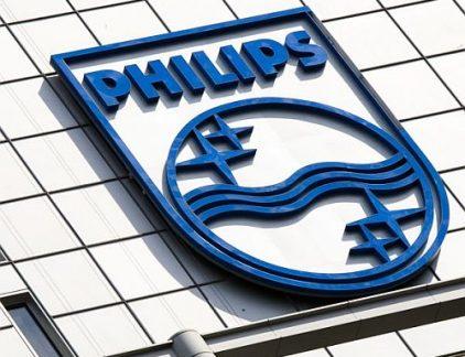 Nr. 12: Philips