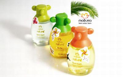 Nr. 2: Natura Cosmetics