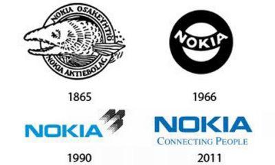 Nokia (1865, Tampere, Finland)