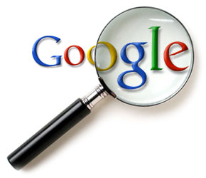 Uitdager van Google