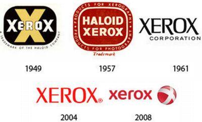 Xerox (1906, Rochester, VS)